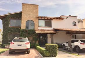 Foto de casa en renta en  , balcones de juriquilla, querétaro, querétaro, 14034793 No. 03
