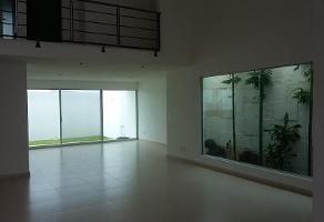 Foto de casa en renta en  , balcones de juriquilla, querétaro, querétaro, 0 No. 01