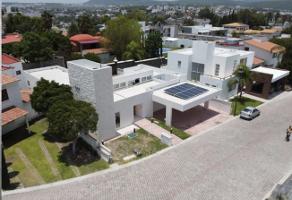 Foto de casa en renta en  , balcones de juriquilla, querétaro, querétaro, 17361016 No. 01