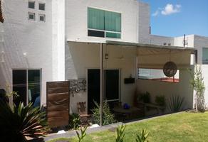 Foto de casa en venta en balcones de la loma , balcones coloniales, querétaro, querétaro, 7644788 No. 01
