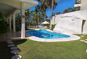 Foto de casa en renta en balcones de la luna 20, playa guitarrón, acapulco de juárez, guerrero, 15743156 No. 01