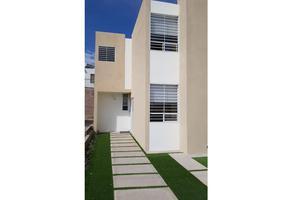 Foto de casa en venta en  , balcones de oriente, aguascalientes, aguascalientes, 13719258 No. 01