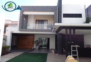 Foto de casa en venta en balcones de san miguel 451, balcones de san miguel, culiacán, sinaloa, 19125345 No. 01