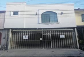 Foto de casa en venta en  , balcones de santo domingo, san nicolás de los garza, nuevo león, 13980197 No. 01
