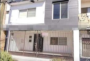 Foto de casa en venta en  , balcones de santo domingo, san nicolás de los garza, nuevo león, 20117430 No. 01