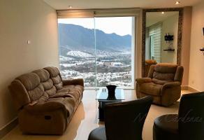 Foto de departamento en renta en  , balcones de satélite, monterrey, nuevo león, 0 No. 01