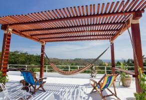 Foto de casa en venta en balcones de tangolunda , zona hotelera tangolunda, santa maría huatulco, oaxaca, 15049753 No. 01