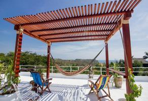 Foto de casa en venta en balcones de tangolunda , zona hotelera tangolunda, santa maría huatulco, oaxaca, 0 No. 01
