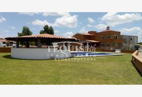 Foto de terreno habitacional en venta en  , balcones de tequisquiapan, tequisquiapan, querétaro, 14804593 No. 01