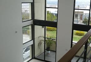 Foto de departamento en venta en  , balcones de vista real, corregidora, querétaro, 13960994 No. 01