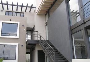 Foto de departamento en renta en  , balcones de vista real, corregidora, querétaro, 14709988 No. 01