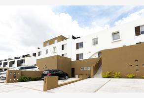 Foto de casa en renta en  , balcones de vista real, corregidora, querétaro, 15973609 No. 01