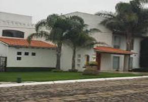 Foto de casa en renta en  , balcones de vista real, corregidora, querétaro, 20433247 No. 01