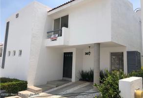 Foto de casa en renta en  , balcones de vista real, corregidora, querétaro, 0 No. 01
