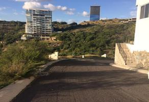 Foto de terreno habitacional en venta en balcones del acueducto 35, balcones del acueducto, querétaro, querétaro, 17540590 No. 01