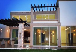 Foto de casa en venta en  , balcones del campestre, león, guanajuato, 17635031 No. 01