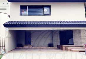 Foto de casa en renta en  , balcones del campestre, san pedro garza garcía, nuevo león, 0 No. 01