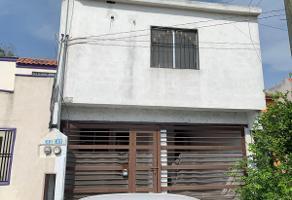 Foto de casa en venta en  , balcones del norte 2do sector, general escobedo, nuevo león, 17591455 No. 01