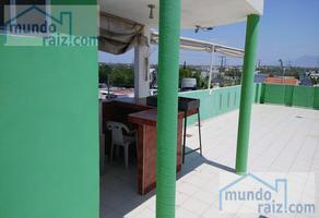 Foto de casa en venta en  , balcones del norte iii, apodaca, nuevo león, 0 No. 01