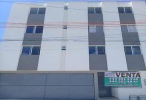 Foto de departamento en venta en balcones del valle 221, balcones del valle, san luis potosí, san luis potosí, 0 No. 01