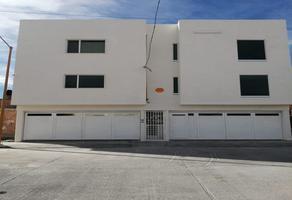 Foto de departamento en venta en balcones del valle , balcones del valle, san luis potosí, san luis potosí, 21379544 No. 01