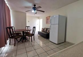 Foto de departamento en renta en  , balderrama, hermosillo, sonora, 0 No. 01