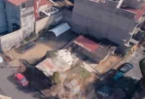 Foto de terreno habitacional en venta en balloneta , lomas del chamizal, cuajimalpa de morelos, distrito federal, 6614745 No. 01