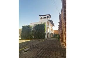 Foto de departamento en renta en  , urbano bonanza, metepec, méxico, 7633142 No. 01