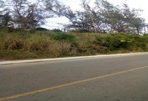 Foto de terreno comercial en venta en balsamo , la barra, ciudad madero, tamaulipas, 11956986 No. 01