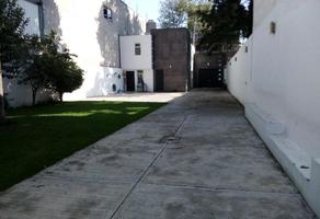 Foto de terreno habitacional en venta en balsas 12, miravalle, benito juárez, df / cdmx, 0 No. 01