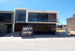 Foto de casa en venta en baluarte 429, el alcázar (casa fuerte), tlajomulco de zúñiga, jalisco, 0 No. 01
