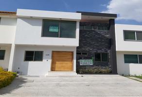 Foto de casa en venta en baluarte 448, el alcázar (casa fuerte), tlajomulco de zúñiga, jalisco, 0 No. 01