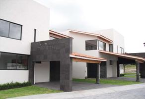 Foto de casa en venta en balvanera , balvanera polo y country club, corregidora, querétaro, 0 No. 01