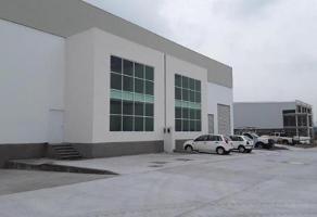 Foto de nave industrial en renta en  , balvanera, corregidora, querétaro, 11432153 No. 01
