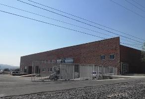 Foto de nave industrial en renta en  , balvanera, corregidora, querétaro, 13965310 No. 01