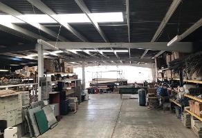 Foto de nave industrial en venta en  , balvanera, corregidora, querétaro, 14078263 No. 01