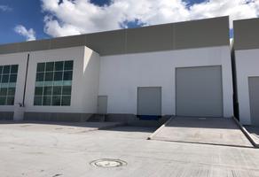Foto de nave industrial en renta en  , balvanera, corregidora, querétaro, 14078275 No. 01