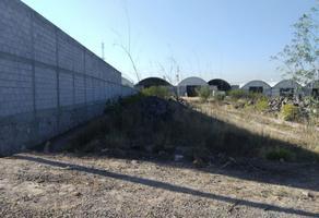 Foto de terreno industrial en venta en  , balvanera, corregidora, querétaro, 15334617 No. 01