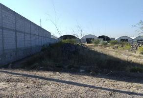 Foto de terreno industrial en venta en  , balvanera, corregidora, querétaro, 15341141 No. 01