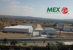 Foto de terreno industrial en renta en  , balvanera, corregidora, querétaro, 19245349 No. 01