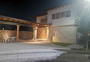 Foto de casa en venta en  , balvanera polo y country club, corregidora, querétaro, 0 No. 01