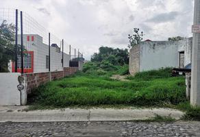 Foto de terreno habitacional en venta en bambú 464, prados del sur, colima, colima, 5985786 No. 01