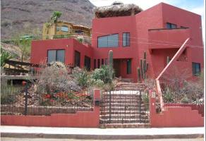 Foto de casa en venta en banamicho , lomas de cortez, guaymas, sonora, 0 No. 01