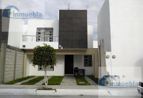 Foto de casa en venta en  , banthí, san juan del río, querétaro, 11840161 No. 01