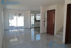 Foto de casa en venta en  , banthí, san juan del río, querétaro, 11840165 No. 01
