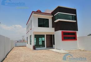 Foto de casa en venta en  , banthí, san juan del río, querétaro, 11840173 No. 01