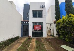 Foto de casa en renta en banus residencical , banus, tlajomulco de zúñiga, jalisco, 0 No. 01