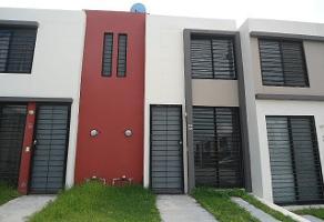 Foto de casa en renta en  , banus, tlajomulco de zúñiga, jalisco, 0 No. 01