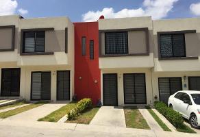 Foto de casa en venta en  , banus, tlajomulco de zúñiga, jalisco, 7763530 No. 01