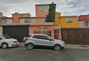 Foto de casa en venta en b.araucarias lt-39 manzana 4 cond.12 vivienda calle , real del bosque, tultitlán, méxico, 16084558 No. 01